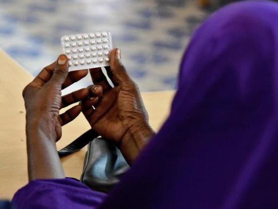 muslim contraception