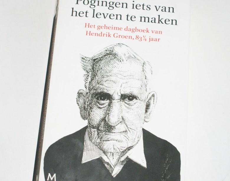 Hendrik Groen