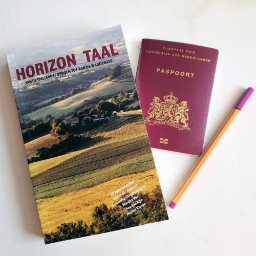 Horizon Taal