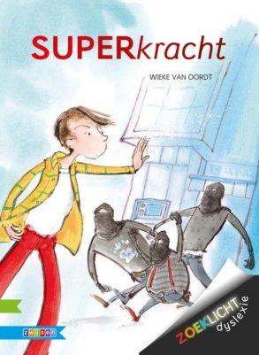 Kinderboekenrecensie