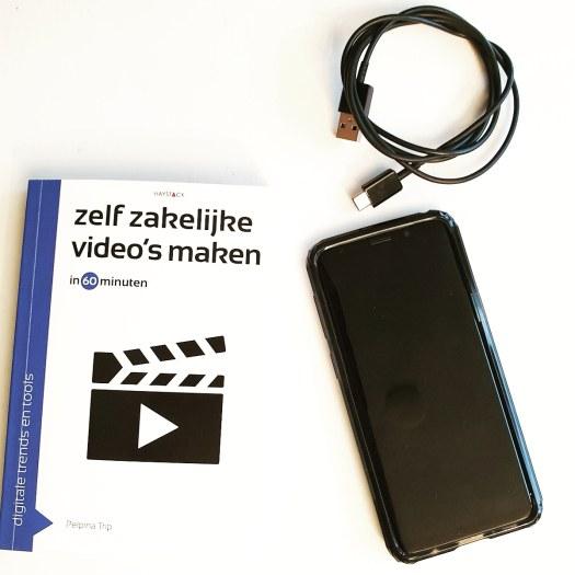 zakelijke video's