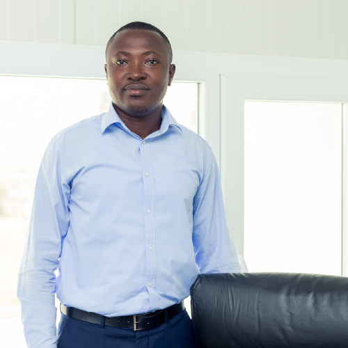 Kofi Marketing Manager