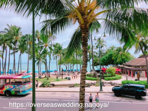 ハワイの結婚式場の予約は?ベストシーズンは?魅力的な理由についても詳しく紹介します☆