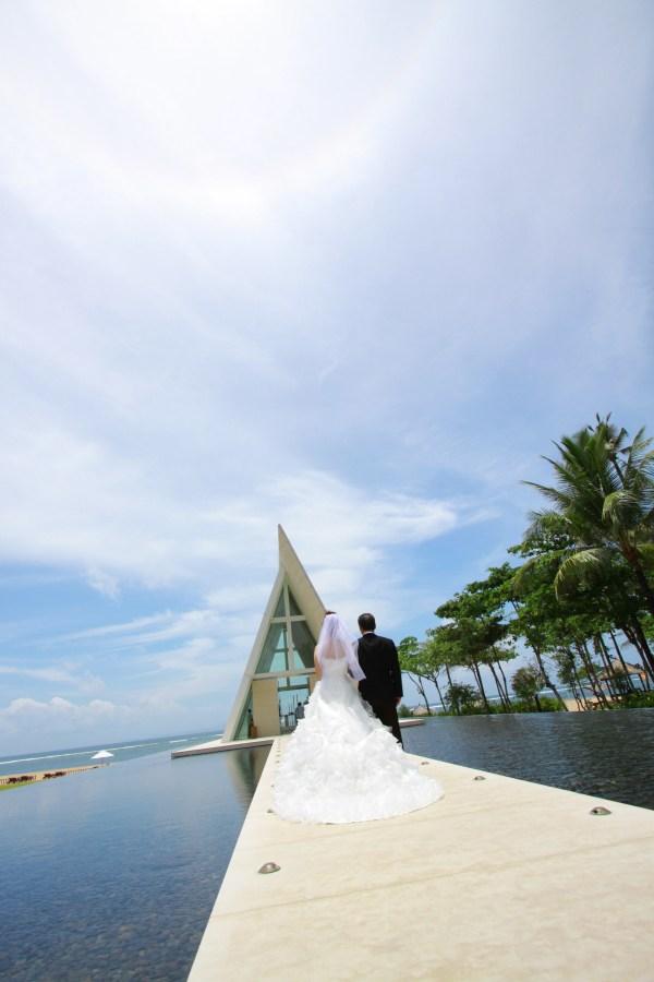 バリ島の結婚式の費用は?2人だけは?格安プランについても詳しく紹介します♪【体験談】