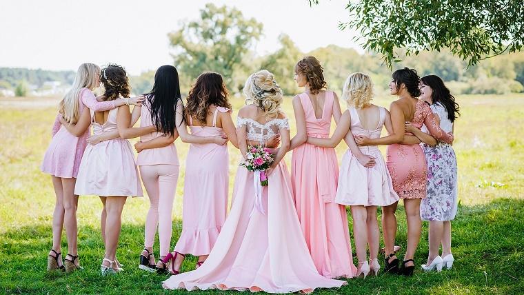 結婚式の花嫁の髪型画像!人気のヘアスタイルを紹介します♪