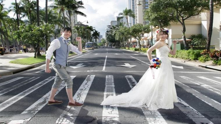 ハワイの結婚式 写真の費用は?必要な金額の目安はコレ☆