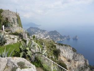 View of Ana Capri