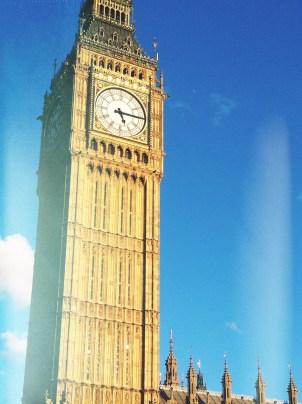 Big Ben!