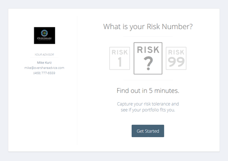 riskalyzerisknumber