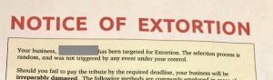 extortiononly