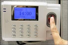 biometricdevice