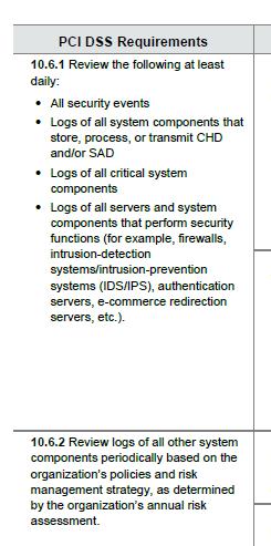 PCIDSSLogreview