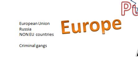 Europegangs
