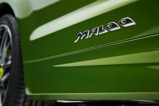 GTS Maloo Badge Detail 1 (Large)