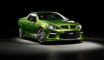 GTS Maloo Front 3-4 (Large)