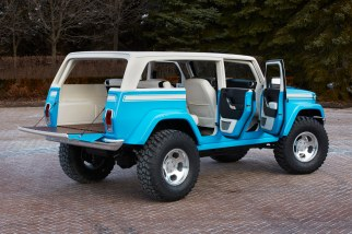 Jeep® Chief Concept