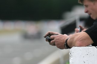 PIT-WALL IMAGE/terry marshall