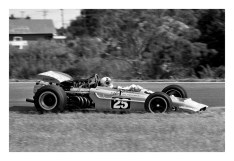 1971 Lotus Ford T70 IMAGE/terry marshall