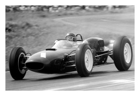 1964 Lola Climax T4 IMAGE/terry marshall