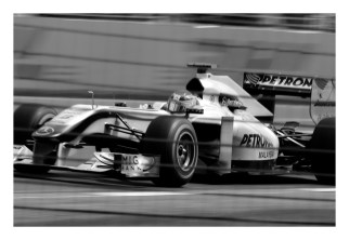 Nico Rosberg. IMAGE/terry marshall