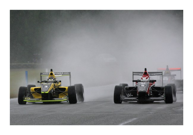 Leitch-Piquet. IMAGE/terry marshall