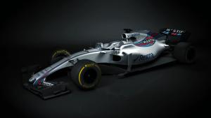 Image Credit: Williams Martini Racing Video Still