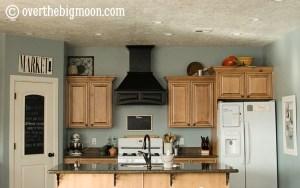 Kitchen Update for under $100