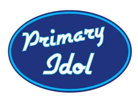 Primary Idol Poster button