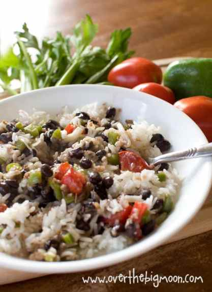 Caribbean Rice and Beans 9 copy