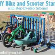 bike-scooter-stand