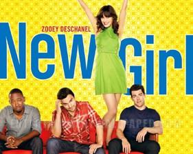 New-Girl
