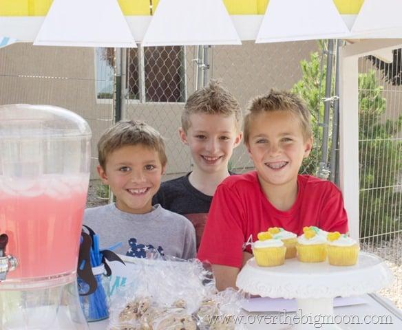 lemonade stand11