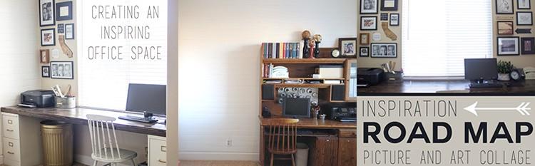 DIY Home Ideas from overthebigmoon.com!