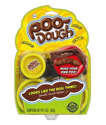 poo-dough