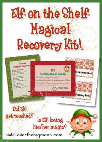 Elf-Recovery-Kit