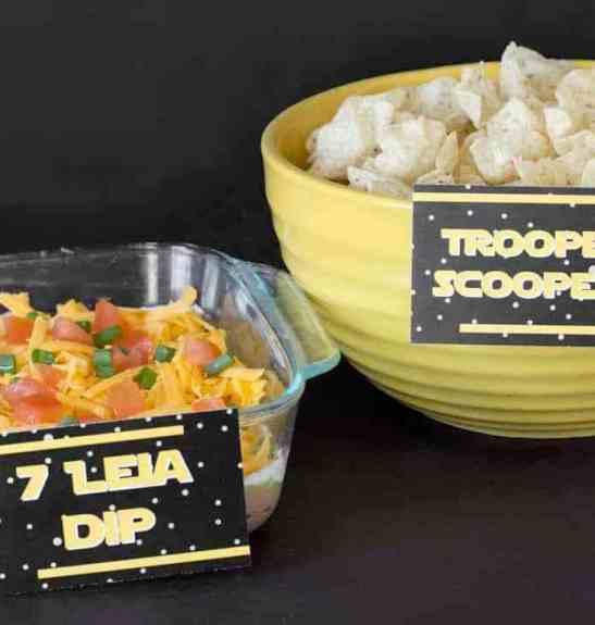 star wars foods22