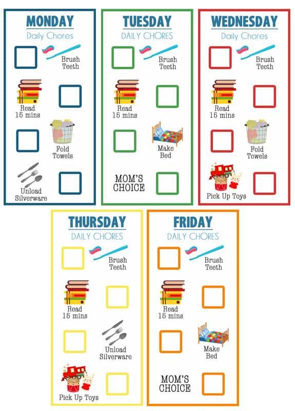 daily-chore-charts