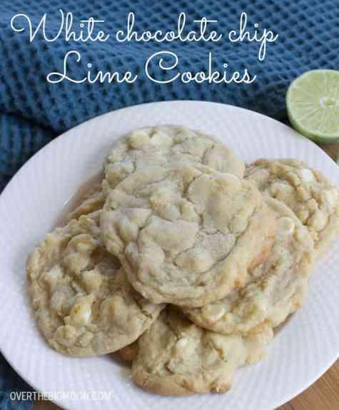 lime cookies2