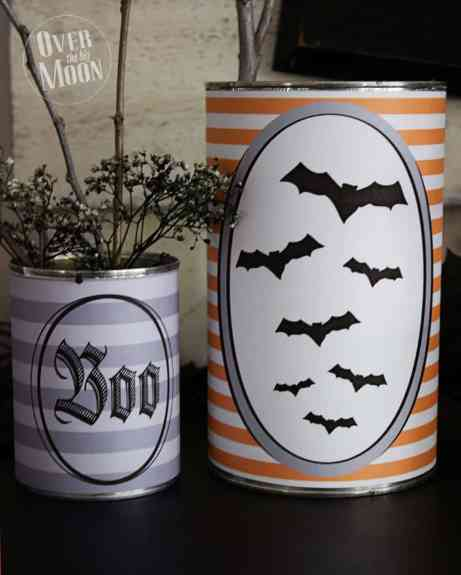 halloween can wrappers53