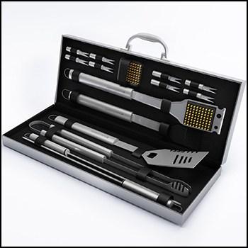 grilling-kit