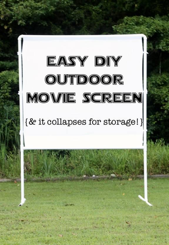 easy-DIY-outdoor-movie-screen