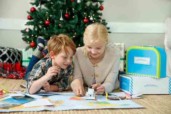 Kids Educational Gift Ideas | www.overthebigmoon.com