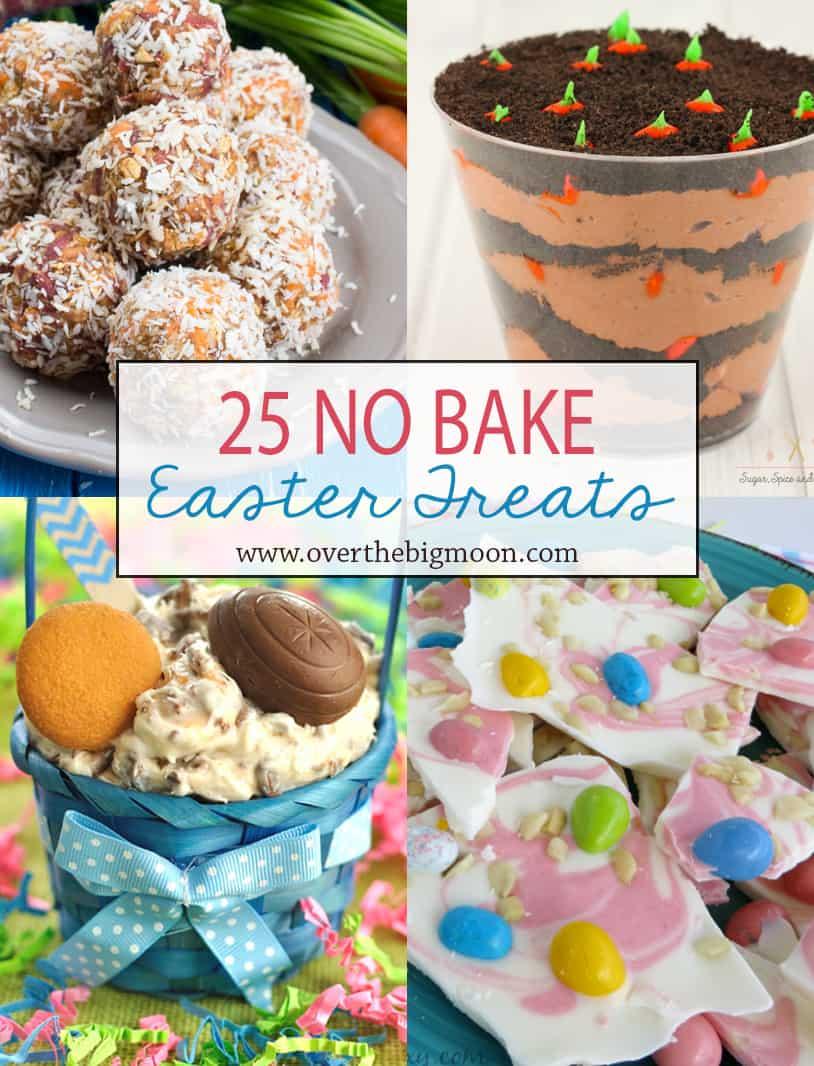 Easter Baking Treats