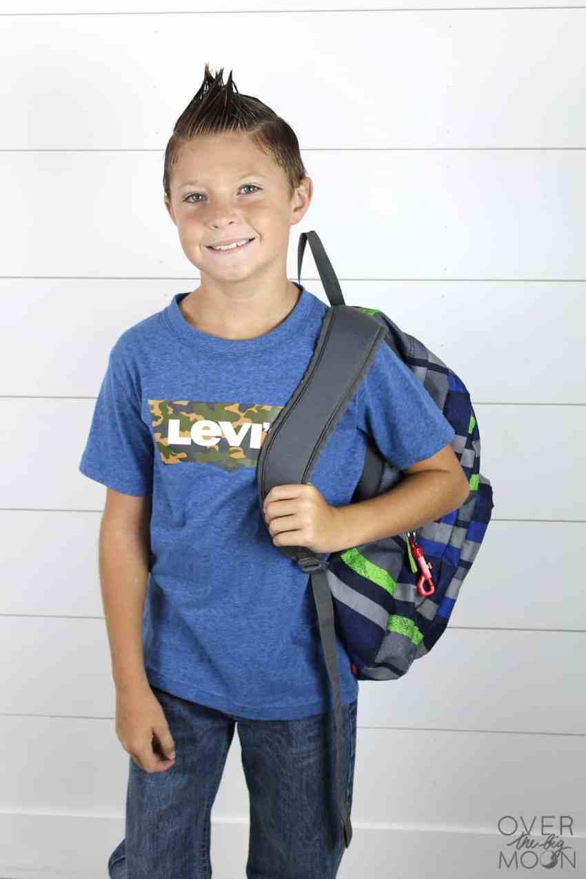 Smart Cookie Back to School Gift + Shopping Haul | www.overthebigmoon.com