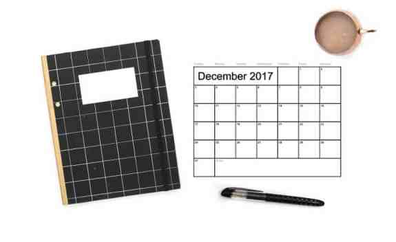 Getting organized for Christmas from overthebigmoon.com! These tips are sure to help you have a HAPPY holiday!