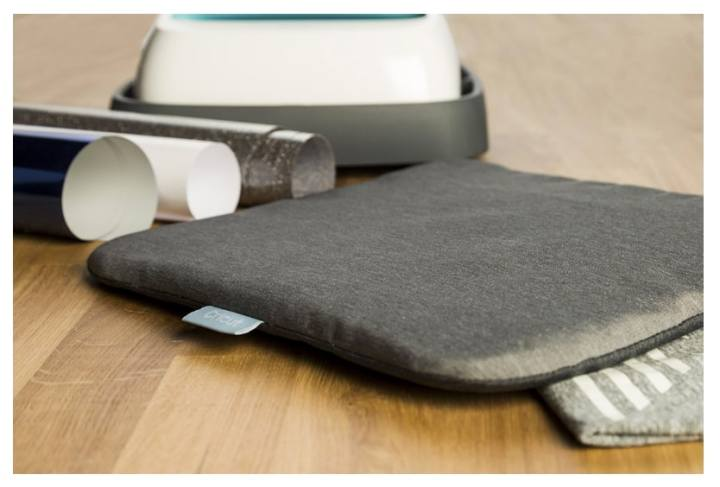 EasyPress Mat - from Cricut. Helps protect your surface from your heat source and makes sure all the heat is going to transfer your design! From overthebigmoon.com!