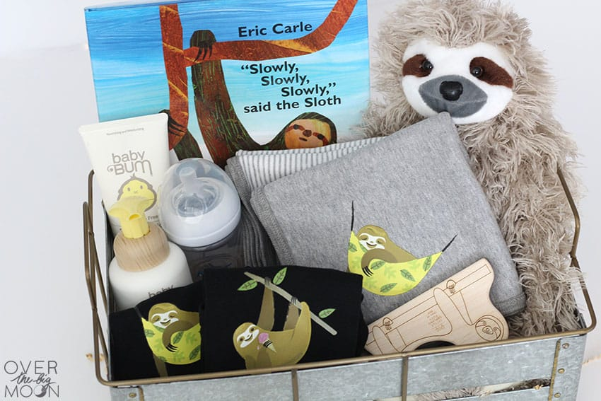 Sloth Gift Ideas Gift Ftempo