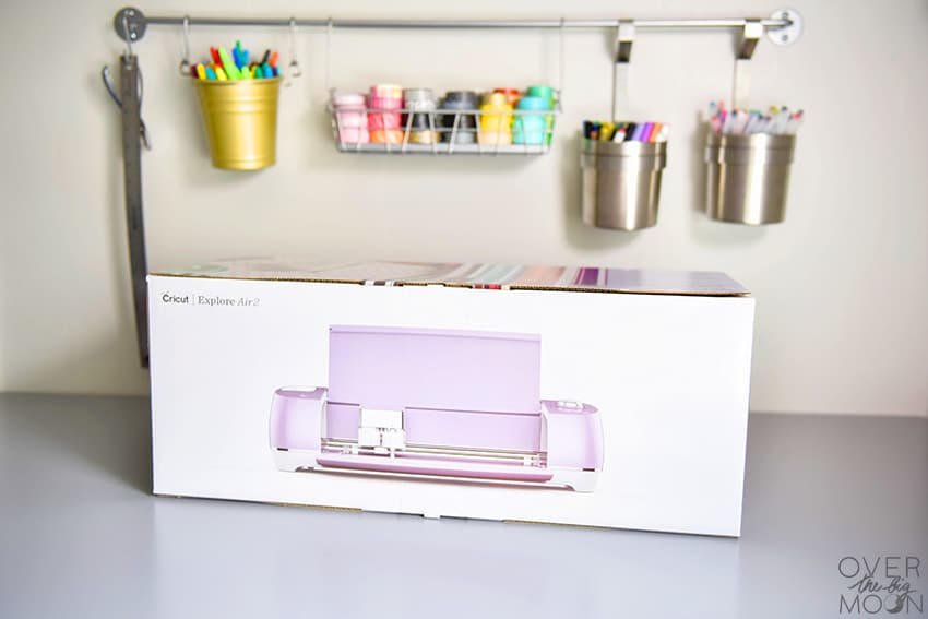 Cricut Wisteria Explore Air 2 Bundle exclusive to JOANN stores!