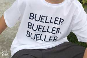Shirt Ideas for Teenage Boys -- from overthebigmoon.com!