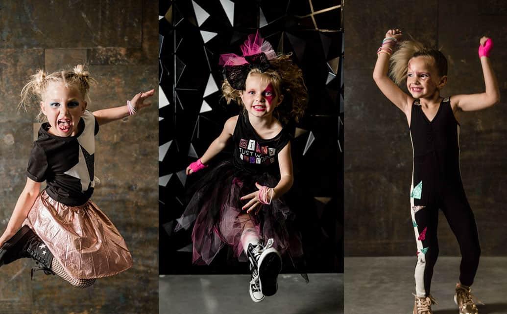fd9c2d10802a DIY Girls Rock Star Costumes - Over The Big Moon